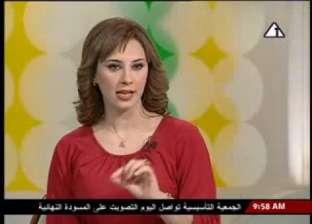 قصواء الخلالي: الأمن القومي خط أحمر.. وهناك مؤامرات تحاك بمصر