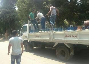 ارتفاع سعر أسطوانة البوتاجاز في الإسكندرية لـ45 جنيها