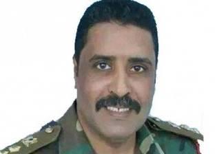 """""""المسماري"""": قوات الصاعقة الليبية تأسست تحت إشراف ضباط مصريين"""