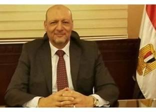 """رئيس """"مصر الثورة"""": أولوياتنا تشجيع الشباب لتطوير الصناعات المختلفة"""