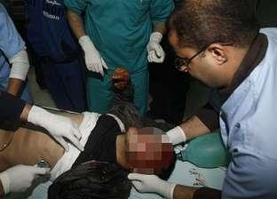 سقوط شهيد ثالث في العدوان الإسرائيلي على غزة