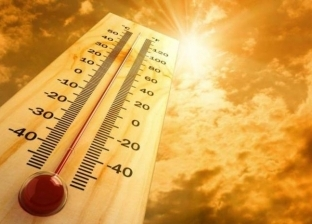 """""""الأرصاد"""": تحسن في الأحوال الجوية.. والعظمى غدا بالقاهرة 35"""