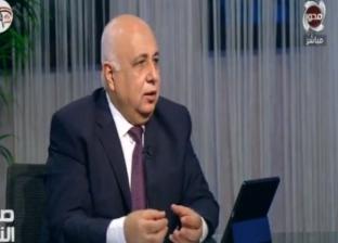 هشام الحلبي: تعاون مصر مع روسيا يضمن مصالحها في المنظمات الدولية