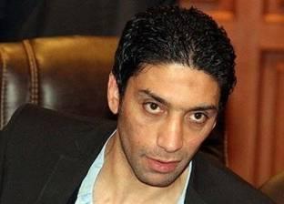 """الليلة.. هشام يكن وسعيد عبدالعزيز يقدمان خطة إنقاذ الزمالك في """"ملعب الشاطر"""""""
