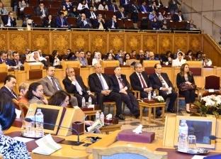 """انطلاق الأسبوع العربي للتنمية المستدامة.. و""""السعيد"""" تلقي كلمة السيسي"""