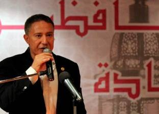 """""""الشافعي"""": الاقتصاد المصري يسير في الاتجاه الصحيح"""