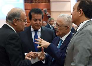"""""""الوزراء"""" يوافق على تعديل قانون المجلس الأعلى للآثار"""