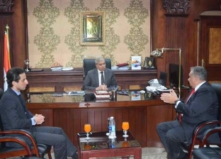 إنشاء مكتب تصديقات وزارة الخارجية في المنيا