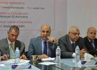 رئيس جامعة كفر الشيخ: خدمة المواطن معيار تقدم الأمم والمجتمعات