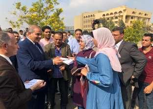 """""""الأزهر"""": تخفيض الحد الأدنى للقبول بالجامعة لطلاب شمال سيناء 2%"""