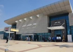 «المصرية للمطارات»: وجود «سفنكس» قرب المزارات سيسهم في تنشيط السياحة