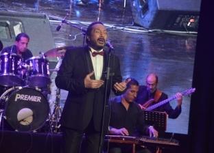 علي الحجار: لا مانع من العودة لحفلات ساقية الصاوي