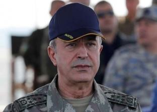 وزير الدفاع التركي: نبذل كل الجهود لاستمرار وقف إطلاق النار بإدلب