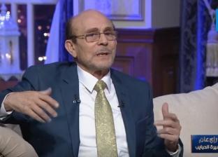 محمد صبحي: أعظم أعمالي كانت مع لينين.. وأتمنى التعاون معه مرة أخرى