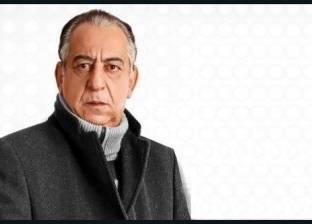 """في ذكرى ميلاده.. أبرز 5 أدوار علقت بأذهان الجمهور لـ""""أحمد راتب"""""""