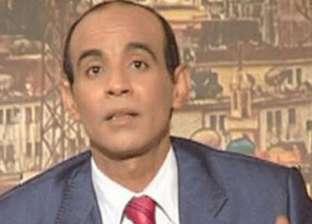 """محافظ المنوفية ضيف محمد موسى في """"خط أحمر"""" على """"الحدث اليوم"""""""