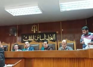 """تأجيل إعادة محاكمة 4 متهمين في """"أحداث محمد محمود"""" لـ24 ديسمبر"""