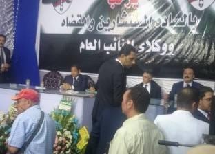 نادي قضاة مجلس الدولة: لن نشرف على الانتخابات البرلمانية المقبلة
