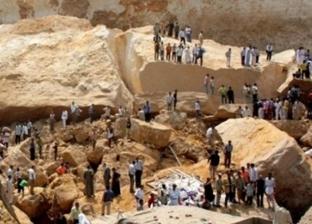 رئيس «الأسمرات»: تسكين 73 أسرة من «متضرري الدويقة» حتى الآن