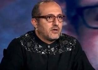 ريهام سعيد: شريف مدكور محظوظ برؤيته حب الناس له في حياته