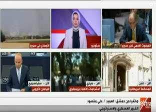 خبير عسكري: الجيش السوري قادر على فتح المحور والجبهة الشمالية الشرقية