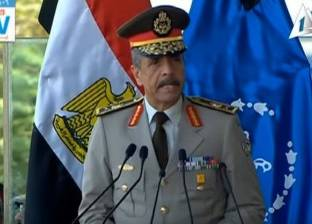 """خيرت بركات: ترشح """"عنان"""" يستوجب إنهاء استدعائه بقرار من القوات المسلحة"""