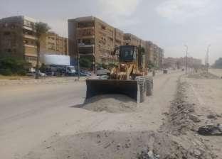 محافظ القاهرة يطالب رؤساء الأحياء بالتفاعل مع المجتمع المدني والجمعيات