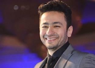 """المخرج أحمد شفيق: نبدأ تصوير """"قانون عمر"""" 27 يناير الجاري"""