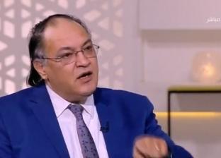 """""""أبوسعدة"""" يطالب بتكثيف التعاون الدولي لاجتثاث جذور الإرهاب"""