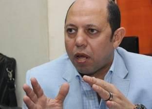 تأجيل دعوى أحمد سليمان ضد لائحة نادي الزمالك لـ22 أكتوبر
