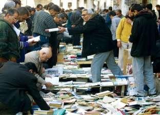 أمجاد يا عرب.. «أنا لا أقرأ ولكنى أدّعى القراءة»