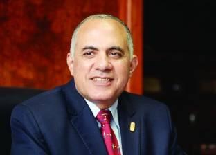 وزير الري يلزم العاملين برد الأموال الزائدة عن الحد الأقصى للأجور