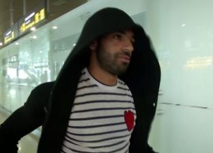 """قبل محمد صلاح.. مشاهير أغلقوا حساباتهم على """"سوشيال ميديا"""""""