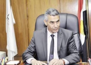 وزير النقل: انتهاء المشروع القومى للطرق آخر العام