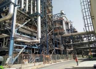 """""""القاهرة الكهرباء"""" تنفي انفجار محطة التبين.. حريق محدود بسبب """"الزيت"""""""