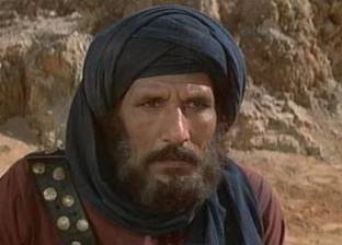 """في ذكرى ميلاد عبد الله غيث .. وصل إلى العالمية بعد فيلم """"الرسالة"""""""