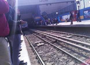 ضبط عامل هارب من 33 حكما قضائيا في محطة مترو شبرا الخيمة