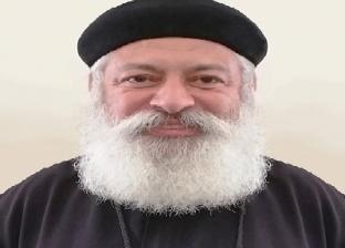 مسئول الإعلام الدولى بالكنيسة: البعض فى المهجر لم يتعلم من «الخريف العربى» و«عاوز يولع المسيحيين فى المسلمين» (حوار)