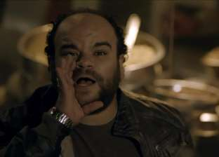 """محمد عبد الرحمن يكشف أسباب موافقته على فيلم """"لص بغداد"""""""