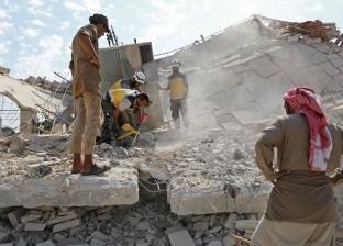 عاجل.. سوريا: الدفاعات الجوية تعترض أهدافا معادية فوق دمشق