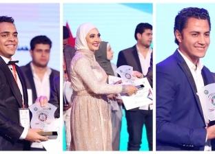 الفائزون بـ«إبداع الشباب العربي»: لحظة استثنائية وشرفنا بتمثيل مصر