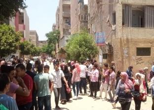 إصابة 8 طلاب وملاحظيّن خلال امتحانات الثانوية العامة في قنا
