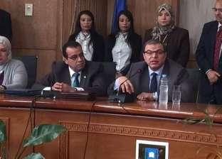 وزير القوى العاملة يصل للدقهلية لتوقيع برتوكولات في السلامة المهنية
