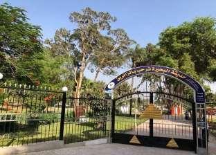 «قاعة أفراح وفوتوسيشن».. تطوير حديقة البحيرة بالقناطر الخيرية
