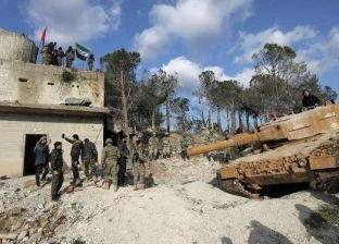 هل ساهمت العقوبات الاقتصادية على تركيا في وقف عداونها على سوريا؟