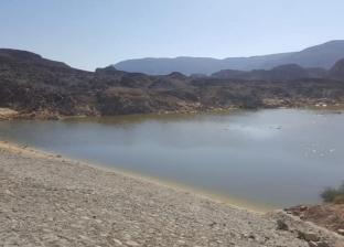 إعلان الطوارئ بجنوب سيناء استعدادا لمواجهة سوء الأحوال الجوية