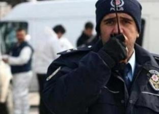 """""""الجوع كافر"""".. مجرم يسلم نفسه للشرطة لـ""""يأكل"""""""