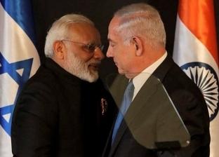 سر التهنئة الحارة بين نتنياهو ونظيره الهندي بعد الفوز بالانتخابات