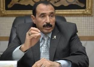 علي العزازي: الإرهابيون أنشأوا بنية تحتية إبان حكم مرسي للبلاد