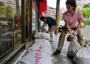 على خطى إرما.. إعصار قوي يفتك باليابان